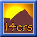 14ers.com icon
