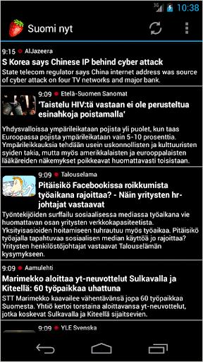 Suomi nyt