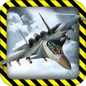F18 Strike Fighter Pilot 3D