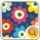 colorful fun Widget icon