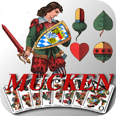 MUCKEN - CARD GAME (free)