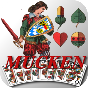 MUCKEN – CARD GAME (free) for PC and MAC