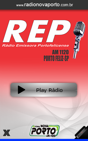 Nova Porto 1120 AM- screenshot