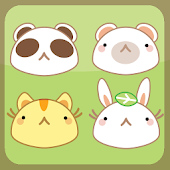 Cute Animals GO Launcher Theme