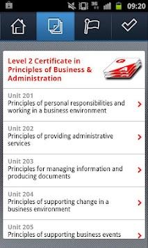 unit 201 principles of personal