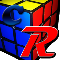 C Record Rubik Timer icon