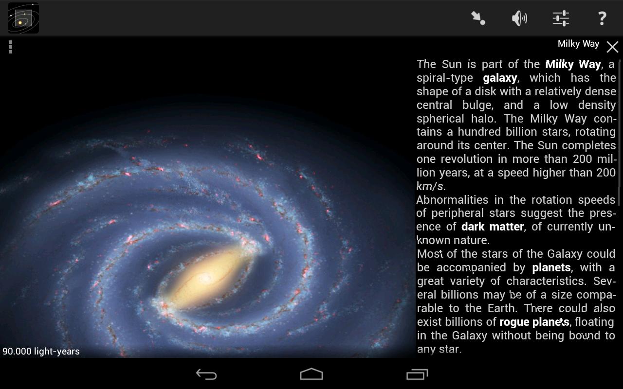 Cozmic Zoom screenshot #11