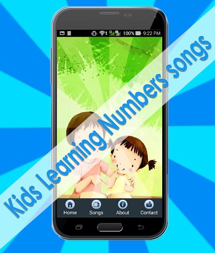 Kids Learning Numbers Songs