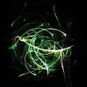 3D light 55 logo