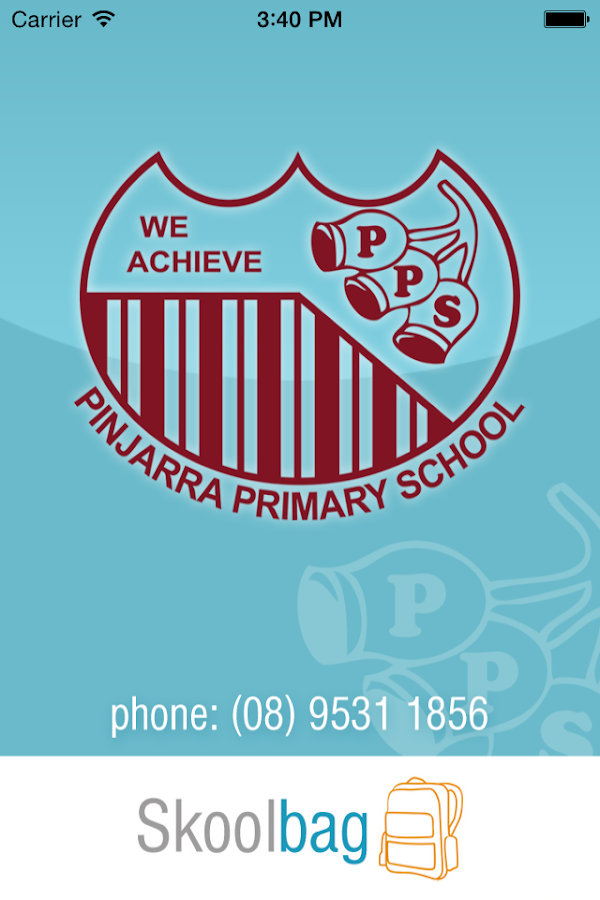 Pinjarra Primary School- screenshot
