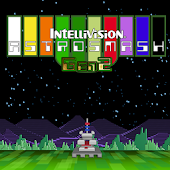 Intellivision Astrosmash Gen2