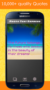 Photo Editor Text Fonts Effect- screenshot thumbnail