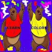 Learn Colors FlashCards