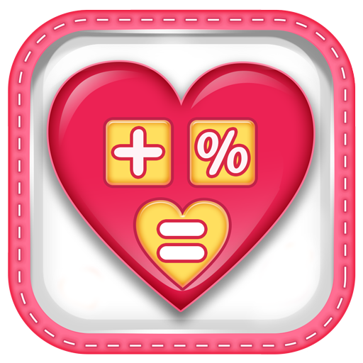 Love Calculator - Couple Games