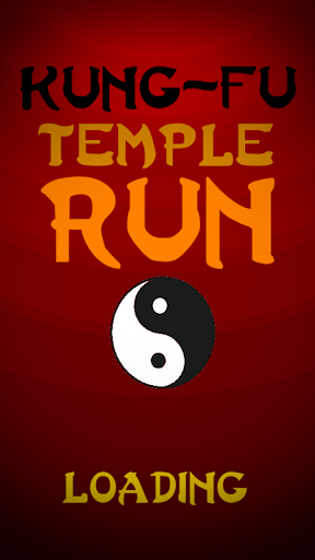 Temple KungFu Run