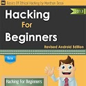 Hacking For Beginners - eBook icon