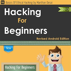 Hacking For Beginners - eBook 教育 App LOGO-APP試玩