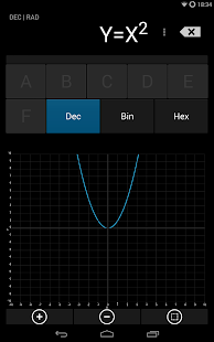 Calculator (CyanogenMod) - screenshot thumbnail