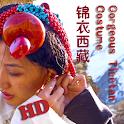 锦衣西藏 logo