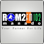 ROM2 FM - MANADO