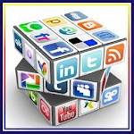 Social Media All In One App.