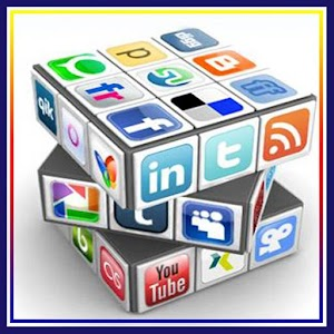 Social Media All In One App. for PC and MAC