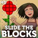 Slide the Blocks HD Donation icon