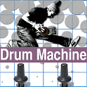 Drum Machine Music Creator logo