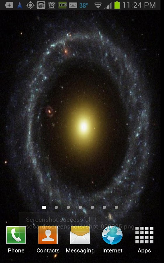 HD Hubble NASA Scenes Live WP - Android Apps on Google Play