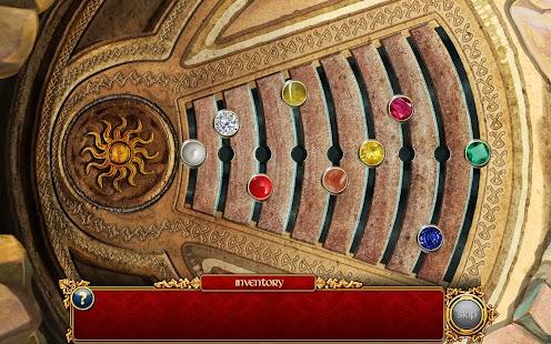 Secret Of The Royal Throne 冒險 App-癮科技App