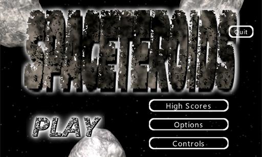 Spaceteroids Free