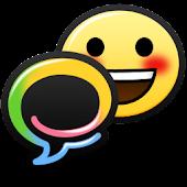 瓦力短信动态表情