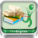 11 +  English Comprehension icon