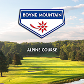 Boyne Mountain - The Alpine