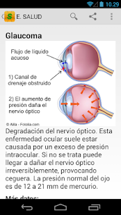 Enciclopedia Salud- screenshot thumbnail