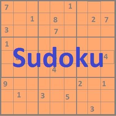 Sudoku Open
