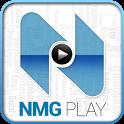 NMG Play icon