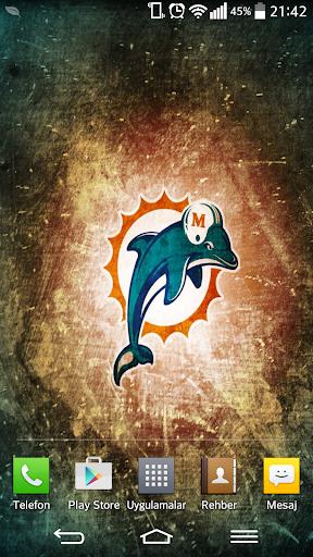 NFL AFC-EAST TEAMS WALLPAPERS