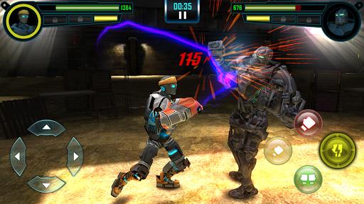 Real Steel World Robot Boxing 34.34.944 screenshots 6