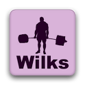 Wilks Calculator icon