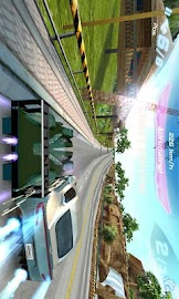 Asphalt 6: Adrenaline Screenshot 2