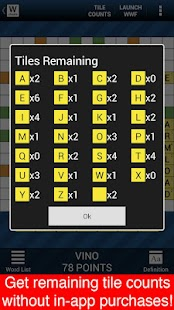 Auto Words With Friends Cheats - náhled