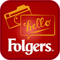 Folgers® Hello Sunshine icon
