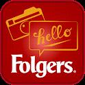Folgers® Hello Sunshine icon