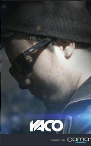 YACO DJ App