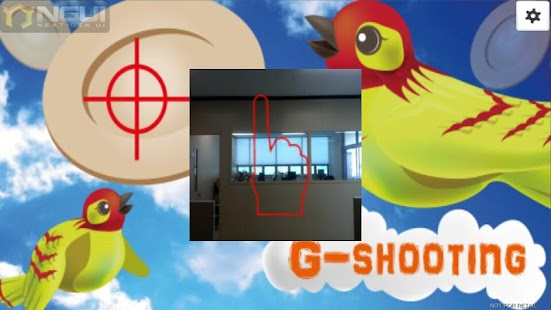 G-Shooting Gesture- screenshot thumbnail