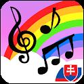 Hudobné nástroje pre deti icon