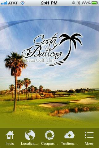 Costa Ballena Club De Golf