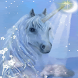Unicorn Sparkle Live Wallpaper