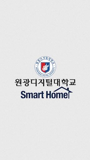 원광디지털대학교 - 교직원 WDU Smart Home